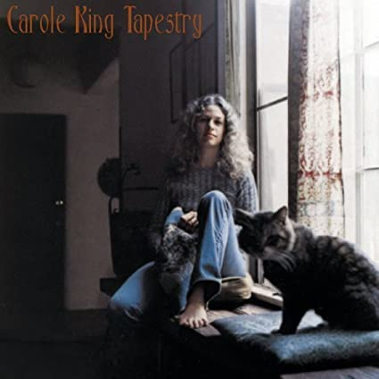 Tapestry Original recording remastered, Extra tracks Edition by Carole King (1999) Audio CD