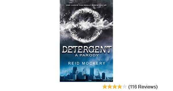 DETERGENT DIVERGENT PARODY PDF DOWNLOAD
