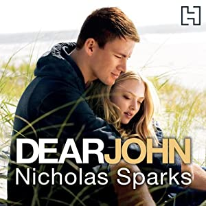 Dear John Audiobook