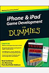 iPhone and iPad Game Development For Dummies Paperback