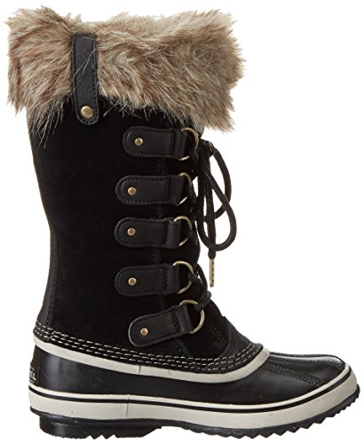 Joan Women's Sorel Black of Stone Arctic d5HwHq