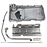 GM Performance Muscle Car Engine Oil Pan Kit GM LS-Series P/N 19212593