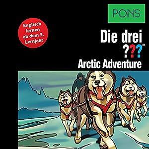 Arctic Adventure Hörbuch