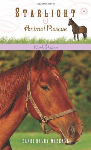 Download Dark Horse (Starlight Animal Rescue) pdf epub