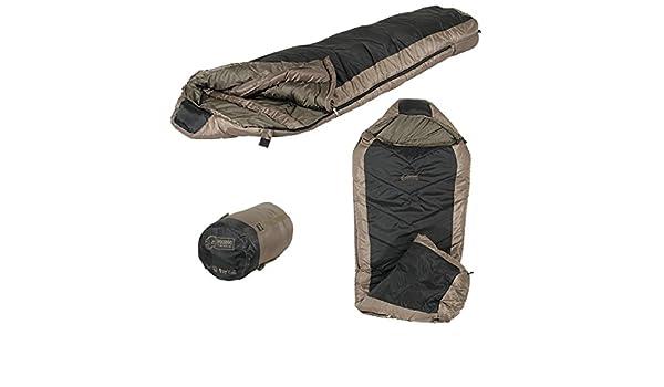 Voodoo Tactical Mummy -10 Grados Saco de dormir: Amazon.es: Deportes y aire libre