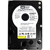 Western Digital  WD4000YR 400GB 7200RPM 16MB Buffer Serial ATA/150, 3.5INCH, 8.9MS Seek, Caviar
