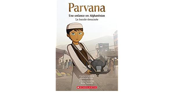 parvana audiobook free