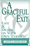 img - for A Graceful Exit by Lofty Basta (2000-08-16) book / textbook / text book