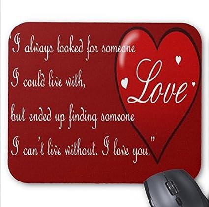 Amazon.com : Happy Valentines Day Long Distance Quotes ...