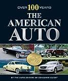 The American Auto, Auto Editors of Consumer Guide, 1450808433