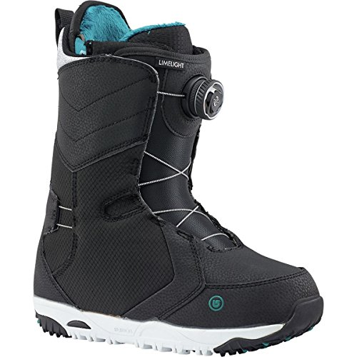 Burton Limelight Boa Snowboard Boot 2018 - Women's Black 9