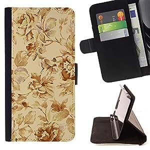 Jordan Colourful Shop - Classical pattern For Apple Iphone 4 / 4S - < Leather Case Absorci????n cubierta de la caja de alto impacto > -