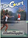 ONCOURT WITH USPTA Meet the Topspins (TOPSPIN LESSONS)