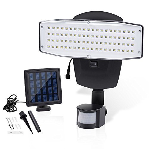 Roof Mounted Flood Lights