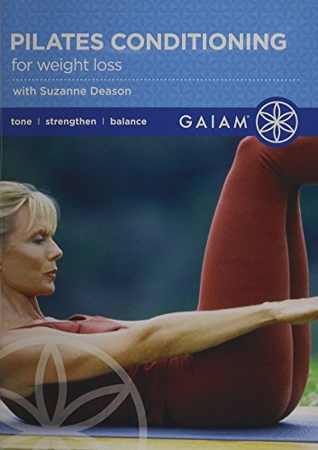 Pilates Conditioning Weight Suzanne Deason product image
