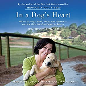 In a Dog's Heart Audiobook