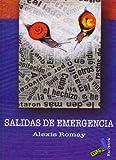 Salidas de Emergencia, Alexis Romay, 8496687201