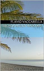 Vacaciones en Máncora (Spanish Edition)