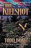 Tahoe Killshot (Owen McKenna Mystery)