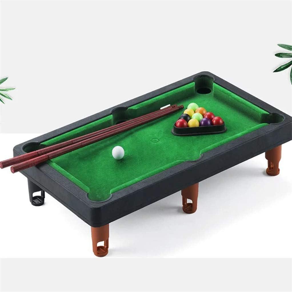 Wonepic Juegos De Mesa Niños Mini Juegos Muchachos De Los Niños Interacción De Niños De Padres Partido Billar Snooker Juego del Juguete De Educación Juguetes para El Hogar: Amazon.es: Deportes y aire