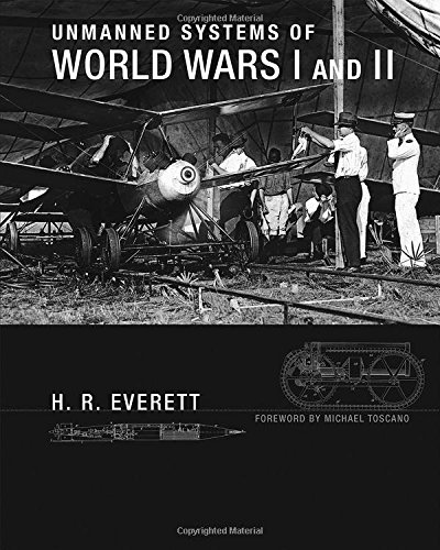 Unmanned Systems of World Wars I and II (Intelligent Robotics and Autonomous Agents series)
