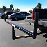 SUNCOO Pick Up Truck Bed Hitch Extender