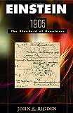 Einstein 1905, John S. Rigden, 0674021045