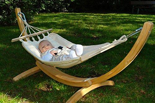 Baby Hangematte Babywiege Neonato Gepolstert Gesteppt Mit