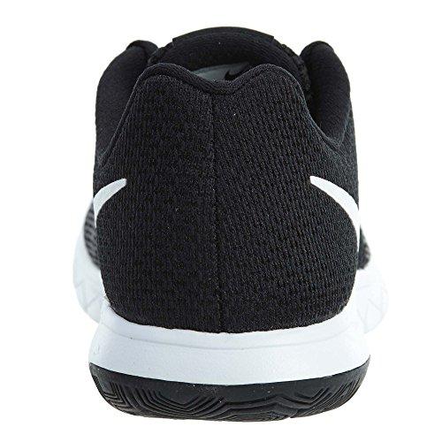 Nike Femmes Flex Expérience Rn 6 W Noir / Blanc
