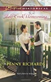 Wolf Creek Homecoming, Penny Richards, 0373282559