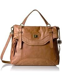 Silverlake Messenger Shoulder Bag