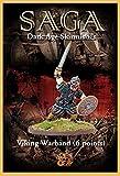 Gripping Beast SAGA Miniatures: Viking: Warband (6 Points)