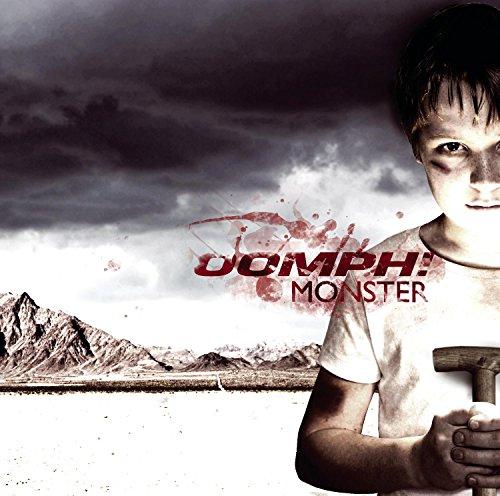 CD : Oomph! - Monster (CD)