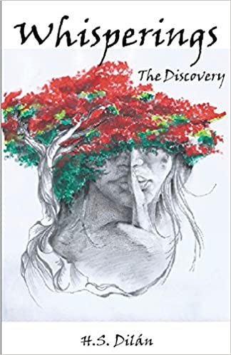 Whisperings The Discovery (The Whispering Series)