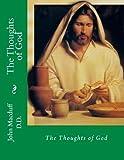 The Thoughts of God, John Macduff, 1478282738