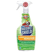 Clean-X Invisible Shield Limescale and Stain Remover