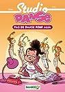 Studio Danse, Tome 02 : Pas de danse pour Alia par Béka