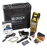 Brady BMP61 Portable Handheld Label Printer