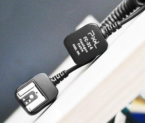 Impulsfoto Qualitäts Ttl Blitzkabel 3 6m Kompatibel Mit Elektronik