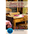 Murder at the Tremont House: A Blue Plate Cafe Mystery (Blue Plate Cafe Mysteries Book 2)