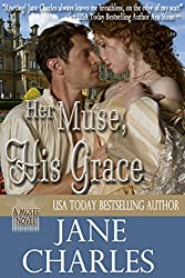 Her Muse, His Grace (Muses Book 4)