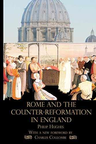 Rome and the Counter-Reformation in England ()