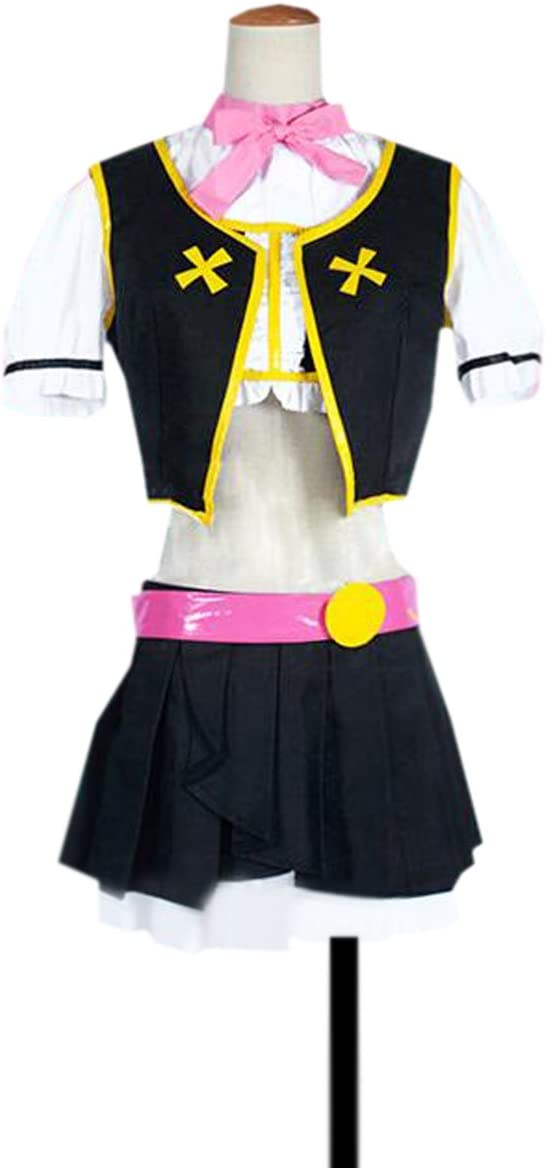 B01N4193CC Dreamcosplay Animation Love Live Yazawa Nico Outfits Cosplay 51bZCOq8JDL.SL1242_