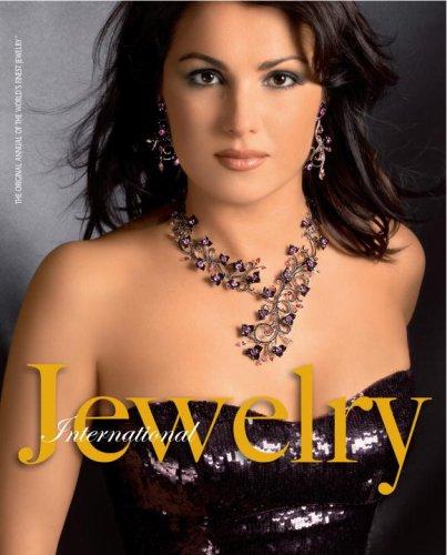 Download Jewelry International, Vol 1: The Original Annual of the World's Finest Jewelry pdf epub