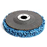 AMEOY Polishing Wheel Abrasive Stripping Disc Grinder Rust Paint Removal Grinding Tools Repairing Tools