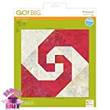 GO! Big 12'' Snail's Tail Fabric Cutting Die