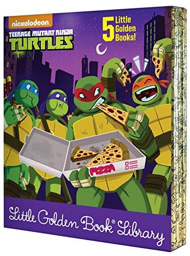 ninja turtles art book - 5