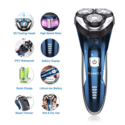 Buy rated mens electric shaver