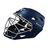 Easton M7 Catchers Helmet, Navy, Large