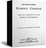 Robert Greene        Six Plays